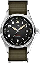 IWC Pilot's Watch Automatic Spitfire Watch