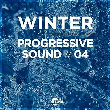 Winter Progressive Sound, Vol. 4