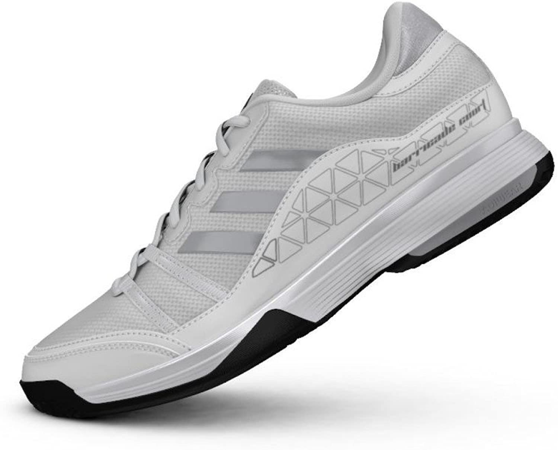 Adidas Barricade Men's Tennis Court shoes - -