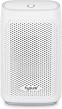 Hysure Dehumidifier 700ml Compact and Portable for Damp Air, Mold, Moisture in Home, Kitchen, Bedroom, Office, White …