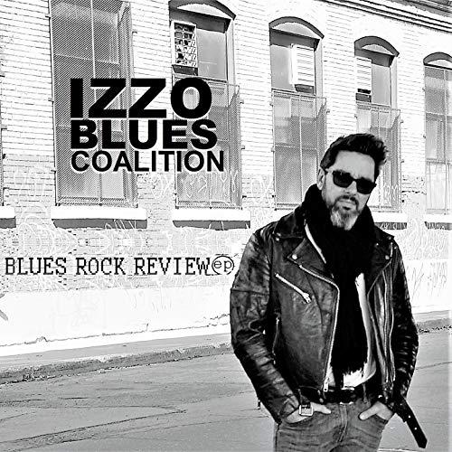 Blues Rock Review - EP