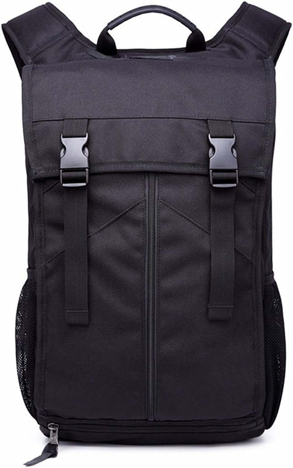 Travel Laptop Backpack Backpacks Oxford Cloth Shoulders Multifunction Travel by Walking Climbing Wild Camping Leisure Sport Creativity Neutral Suitable for Outdoor Use Gear ScanSmart Bag