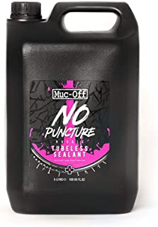 Muc Off No Puncture Hassle Tyre Sealant, 4.7 oz