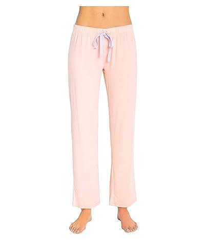 P.J. Salvage Dream in Color Sleep Pants (Light Peach) Women