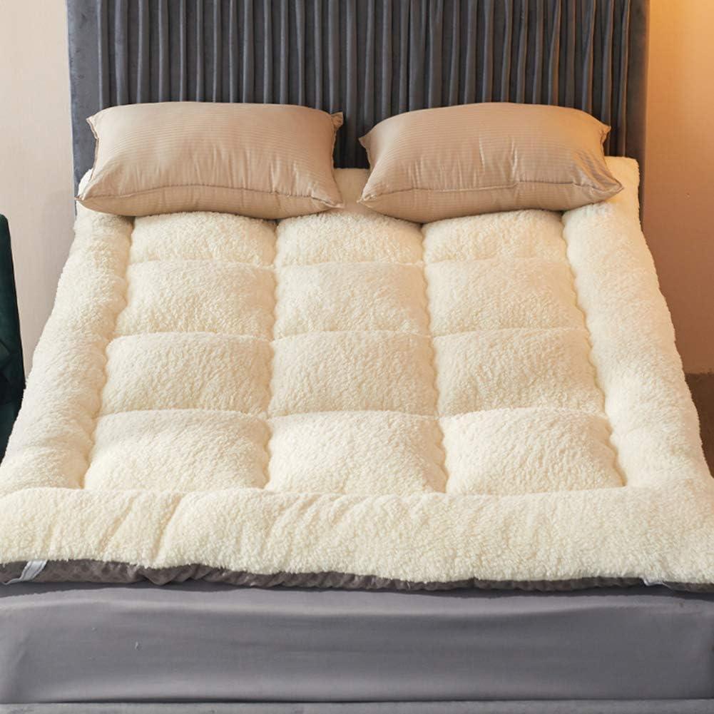 JR%L Tatami Mattress Pad Thick Ultra Sponge Dormitory Floor Mat OFFicial shop OFFicial mail order
