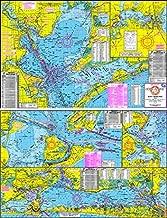 trinity bay reef maps