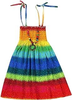 a1cec4499 Amazon.es: falda tul niña - Multicolor