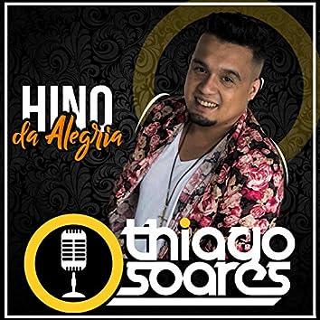 Hino da Alegria (Ao Vivo) - Single