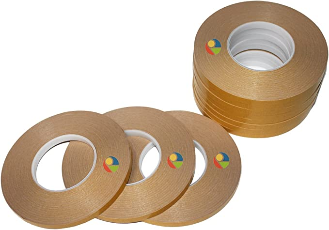 50 M Double Sided Tape Thermal Conductive Adhesive For PCB CPU LED Strip Light