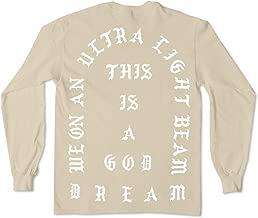 AA Apparel Feel Like Pablo Long Sleeve Shirt Life of Pablo