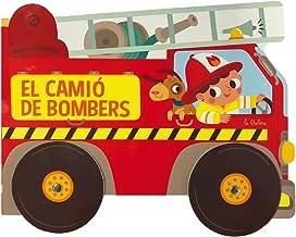 El camió de bombers (Basics) (Catalan Edition)