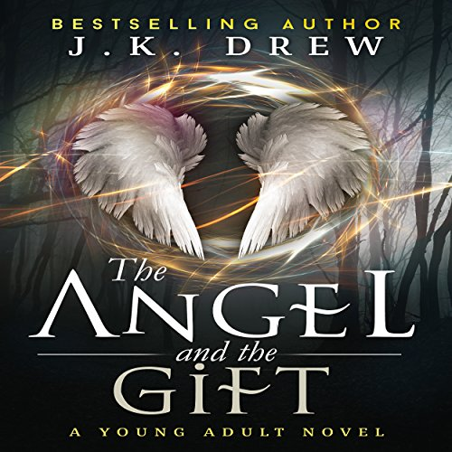 The Angel and the Gift audiobook cover art
