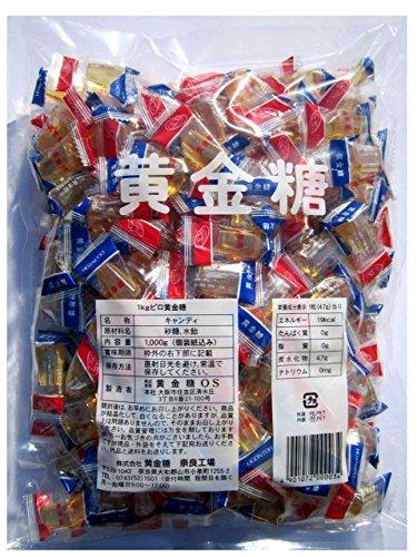 1kgピロー黄金糖