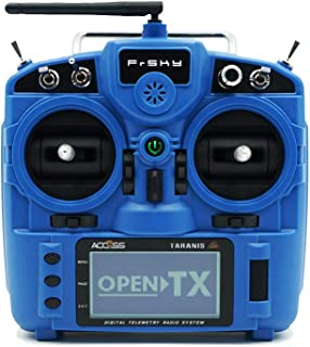FrSky Taranis X9 Lite Transmitter Access Protocol for RC Drone Fixed Wing Airplane Helicopter (Sky Blue)