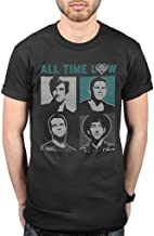 Official All Time Low Runaways T-Shirt