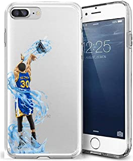 Soft TPU Case for iPhone 5s and iPhone SE, Transparent Shockproof and Anti-Scratch Case (Customizable Patterns)[LZX20190361]