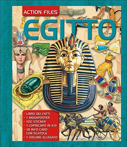 Egitto. Con gadget