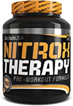 BioTechUSA Nitrox Therapy Tropical Fruit 680g Estimated Price : £ 21,09