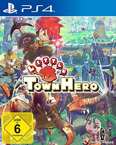 NIS America Little Town Hero Big Idea Edition (Playstation 4)