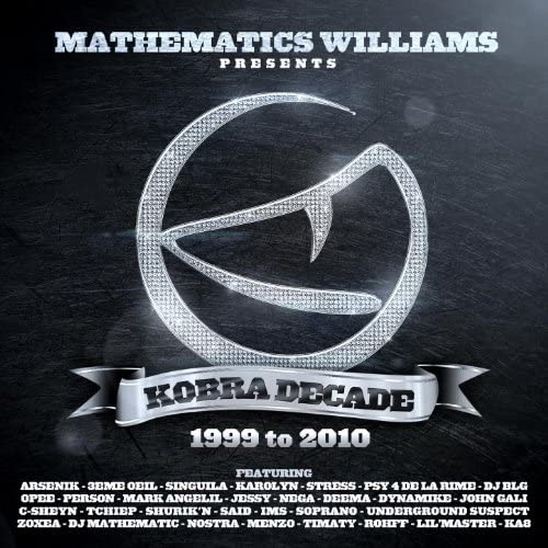Kobra Decade