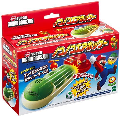 New Super Mario Bros. Wii Koopa air hockey (japan import)