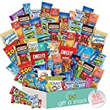 Snack Box Variety Pack (60 Count...