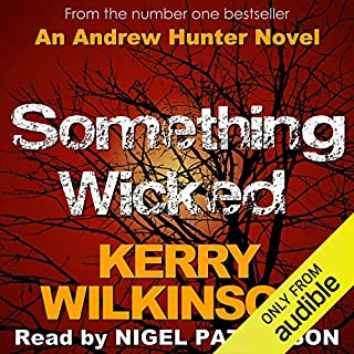 Something Wicked cover art