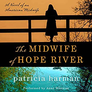 The Midwife of Hope River audiobook cover art