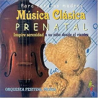Musica Clasica Prenatal
