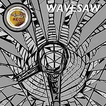 Wavesaw