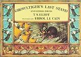 Growltiger's Last Stand
