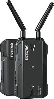Hollyland MARS 300 PRO 無線ビデオ伝送システム アンテナ HDMIループアウト 0.08s低遅延 100m距離 5GWIFI【技適マーク認証&直営店】(強化版)