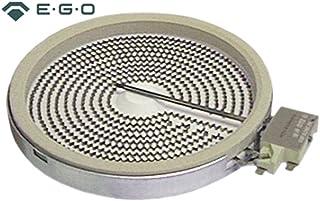 MKN Haz Radiador–con detector de temperatura y con regulación de energía