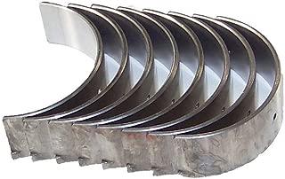 DNJ RB119.10 Oversize Rod Bearings for 1992-2002 / Eagle, Mitsubishi, Plymouth/Colt, Expo LRV, Mirage, Summit / 1.8L / SOHC / L4 / 16V / 112cid / 4G93 / VIN C, VIN D