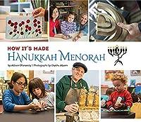 How It's Made: Hanukkah Menorah