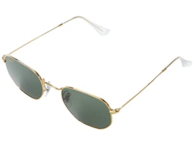 Ray-Ban RB3548 Round Metal Sunglasses 48 mm