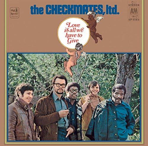 The Checkmates Ltd.