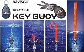 Davis Self-Inflating Key Buoy