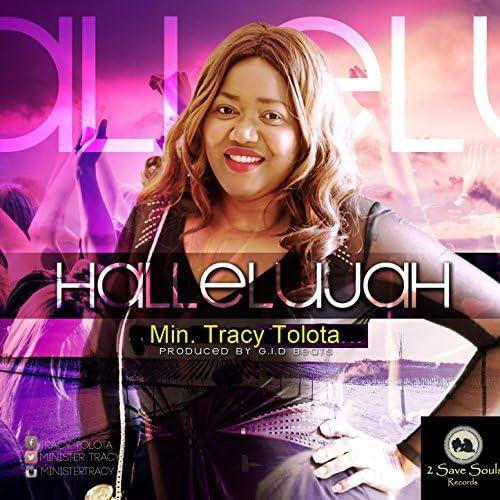 Tracy Tolata