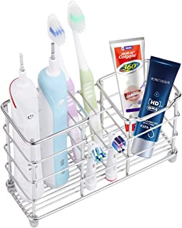 Best toothbrush holders for bathroom Reviews