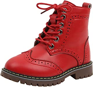 Children Comfortable Walking Shoe Kid Girls Boys Boots Ankle Sport Short Bootie Solid Casual Shoes Sneakers