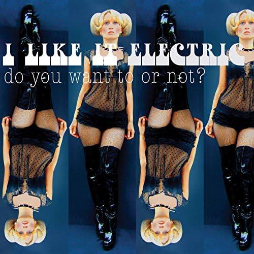 I Like It Electric feat. Sophia Lolley