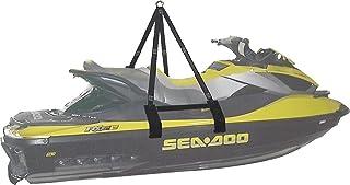 "Aquacarts""IS"" SlingHeavy Duty Lift all personal watercraft - 2,000lb capacity"