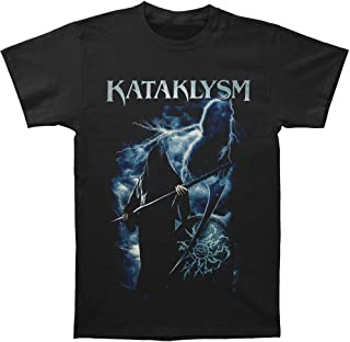 kataklysm t shirt