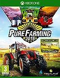 Pure Farming 2018 - Day 1 Edition - Xbox One [Edizione: Francia]