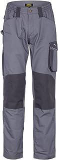 Utility Diadora - Pantalón de Trabajo Rock ISO 13688:2013 para Hombre (EU L)