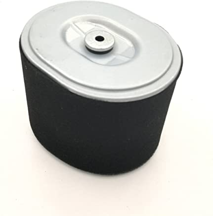 Limpiador de filtro de aire para Honda GX340 GX390 188F 190F 11HP 13HP motor de gasolina de 4 tiempos motor generador bomba de agua