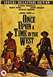 Once Upon a Time in the West [Reino Unido] [DVD]