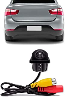 Camera de RE Roadstar Automotiva Tartaruga RS122BR Preta