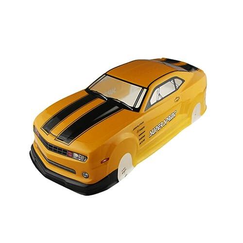 RC Car Body Shells: Amazon com